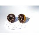 Donuts Choco sucré