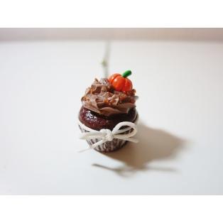 Cupcake à la Citrouille