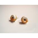 Donuts à la Citrouille