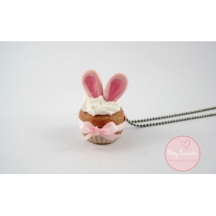 Cupcake Lapin