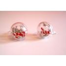 Boules de Noël | Puces