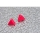 Triangle Rose flash | Puces