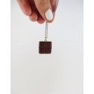 Smore déconstruit - Le Chocolat | Chez Laurette (mini)