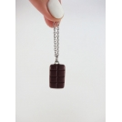 Collier - Tablette de chocolat | Chez Laurette