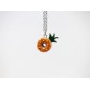Collier - Beigne Ananas | Mini | Chez Laurette