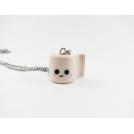 Livraison Gratuite | Adorable Papier toilette souriant Vertical | Court ou long | Chez Laurette (mini)