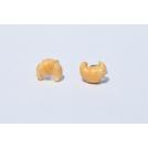 Mes petits croissants chauds