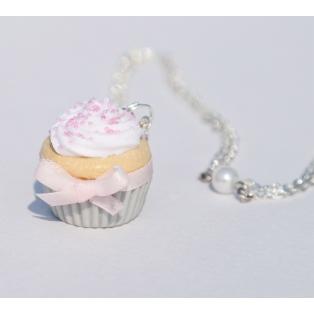 Cupcake Citron - Fraise